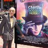 David Kelly at event of Charlie and the Chocolate Factory