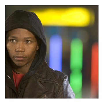 david in the film tsotsi The co-president of the little film company worked on titles including 'waking ned devine,' 'an american haunting' and 'before night falls'  and whose first film was tsotsi  the littles .