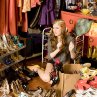 Still of Isla Fisher in Confessions of a Shopaholic