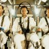 Still of Kevin Bacon, Tom Hanks and Bill Paxton in Apollo 13