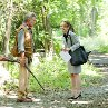 Still of Harrison Ford and Rachel McAdams in Morning Glory