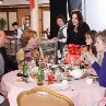 Still of Michael Keaton, Carol Burnett, Alexis Bledel, Jane Lynch and Zach Gilford in Post Grad