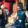 Still of Steve Buscemi and Kurt Russell in Escape from L.A.