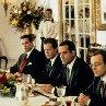 Still of John Travolta, William H. Macy, Tony Shalhoub and Zeljko Ivanek in A Civil Action