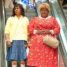 Still of Martin Lawrence and Brandon T. Jackson in Big Mommas: Like Father, Like Son
