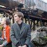Still of Henry Hopper and Mia Wasikowska in Restless