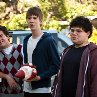 Still of Thomas Mann, Oliver Cooper and Jonathan Daniel Brown in Project X