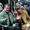 Still of Rene Russo and William Shatner in Showtime