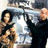 Still of Asia Argento and Vin Diesel in xXx