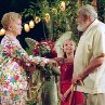 Still of Eva Marie Saint, B.J. Hopper and AnnaSophia Robb in Because of Winn-Dixie
