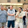 Still of Alec Berg, David Mandel and Jeff Schaffer in EuroTrip