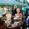 Still of Julie Andrews, Hector Elizondo and Anne Hathaway in The Princess Diaries 2: Royal Engagement