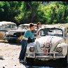 Still of Lindsay Lohan in Herbie Fully Loaded