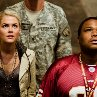 Still of Anthony Anderson and Rachael Taylor in Transformers