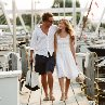 Still of Matthew McConaughey and Sarah Jessica Parker in Failure to Launch