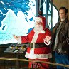 Still of Vince Vaughn and Paul Giamatti in Fred Claus