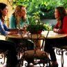 Still of Piper Perabo, Lauren Graham and Mandy Moore in Because I Said So
