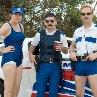 Still of Robert Ben Garant, Kerri Kenney and Thomas Lennon in Reno 911!: Miami