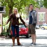 Still of Chris Evans and Anna Faris in What's Your Number?