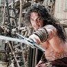 Still of Jason Momoa in Conan the Barbarian