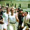 Still of Ben Cross and Nigel Havers in Chariots of Fire