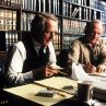 Still of Paul Newman and Jack Warden in The Verdict