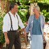 Still of Vanessa Redgrave and Franco Nero in Letters to Juliet