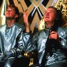 Still of Gene Hackman and Jon Cryer in Superman IV: The Quest for Peace
