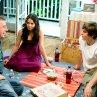 Still of Kenny Ortega, Vanessa Hudgens and Zac Efron in High School Musical 3: Senior Year