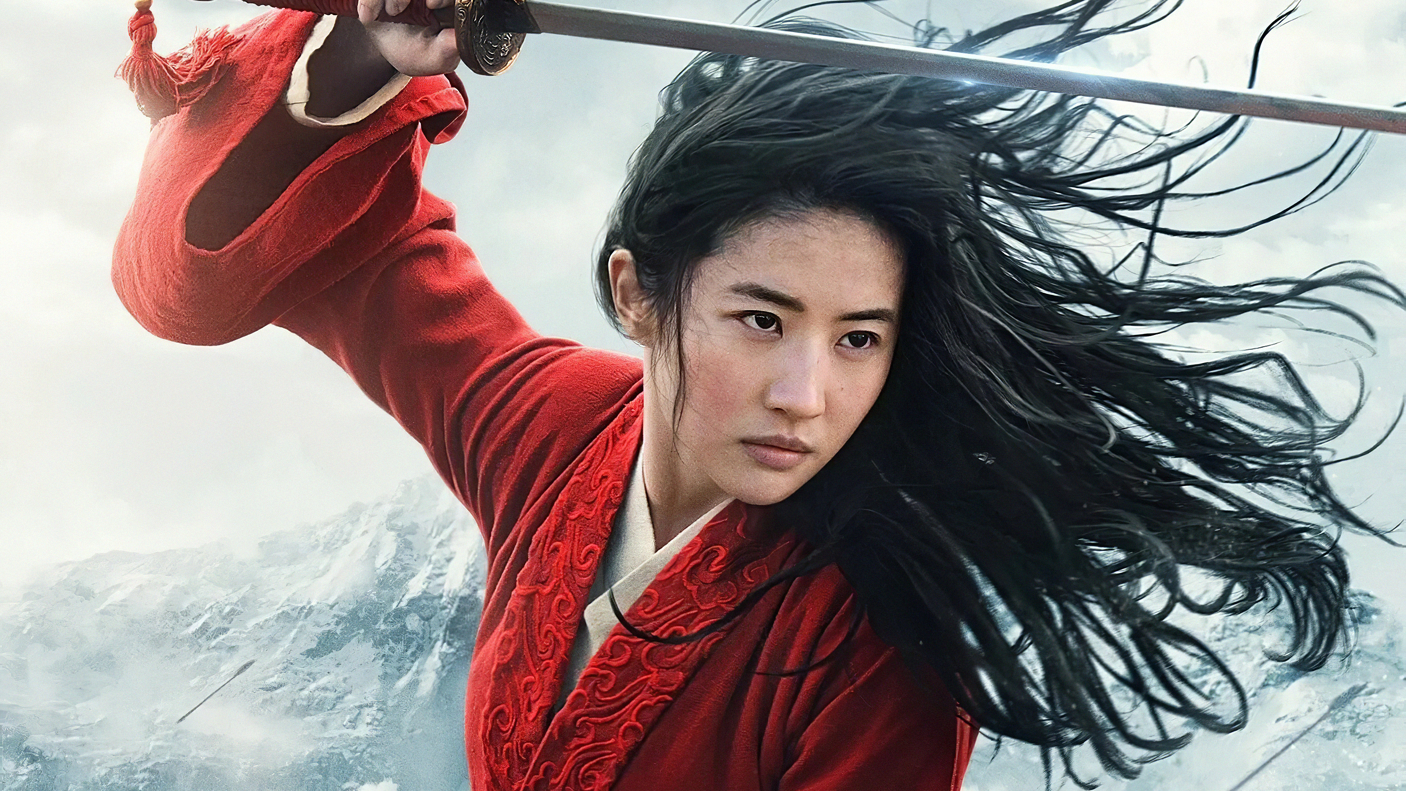 Mulan 2020 Movie