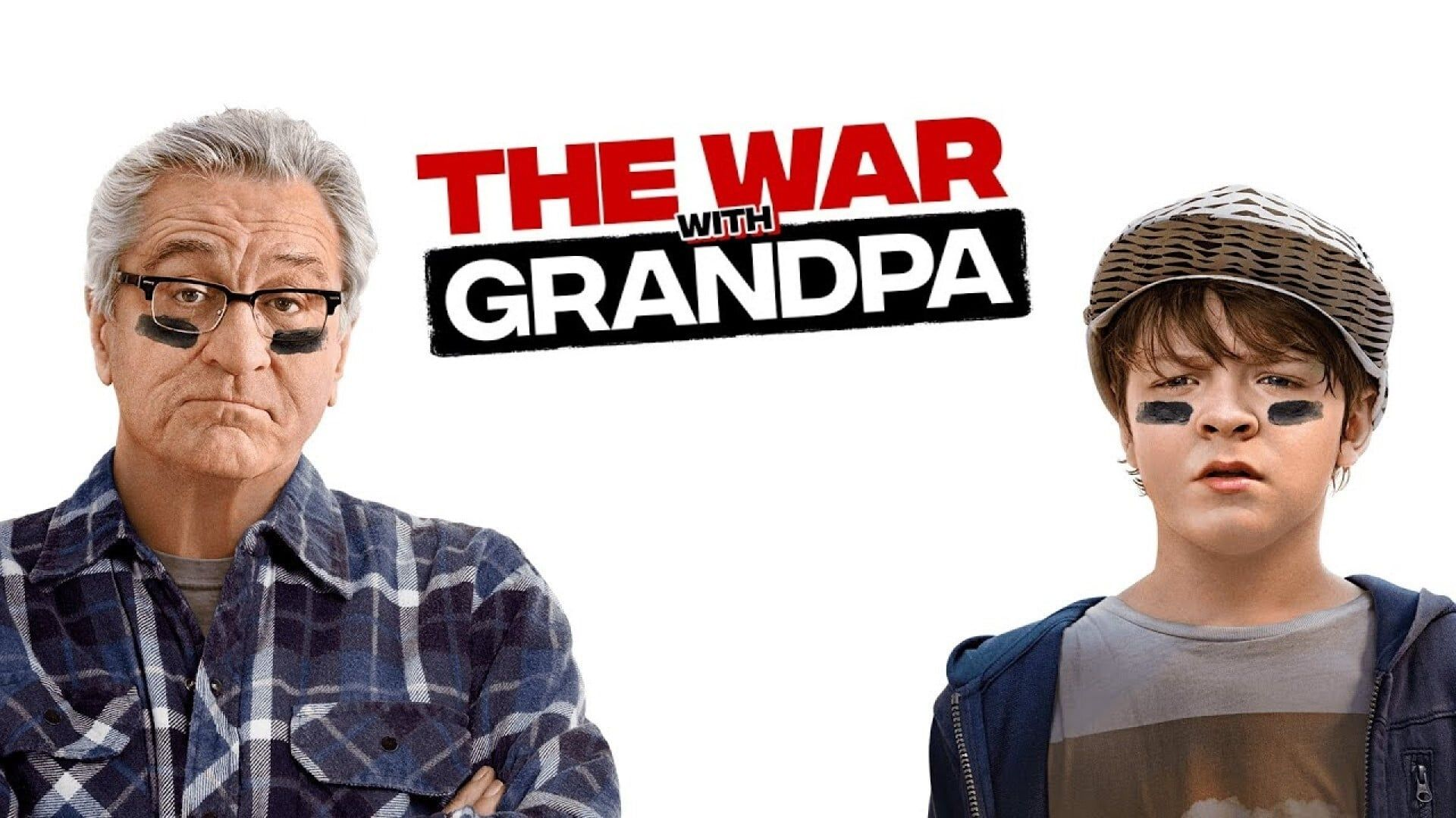 The War With Grandpa(2020)