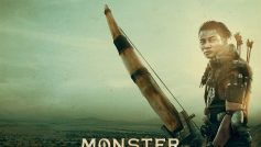 Tony Jaa – Monster Hunter