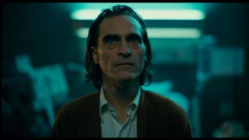Joker (2018)