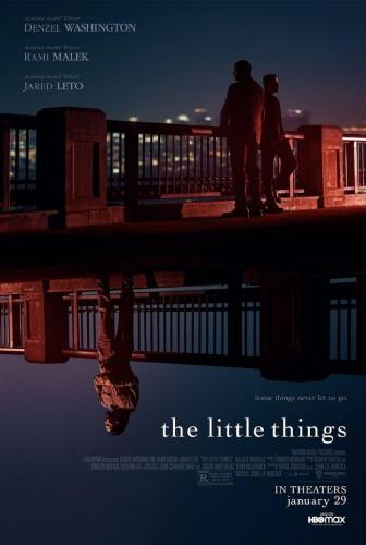 The Little Things(2021)