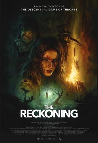 The Reckoning(2021)