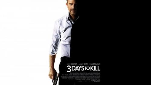 3 Days to Kill1